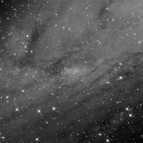 NGC206BW