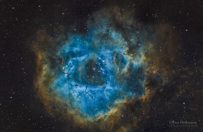 NGC2239 rosette final 5